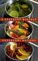 potpourri recipes