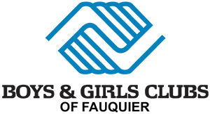 Boys and Girls Clubs Fauquier logo