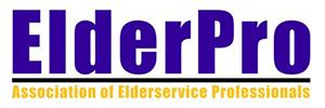 ElderPro logo
