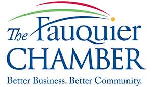 Fauquier Chamber logo