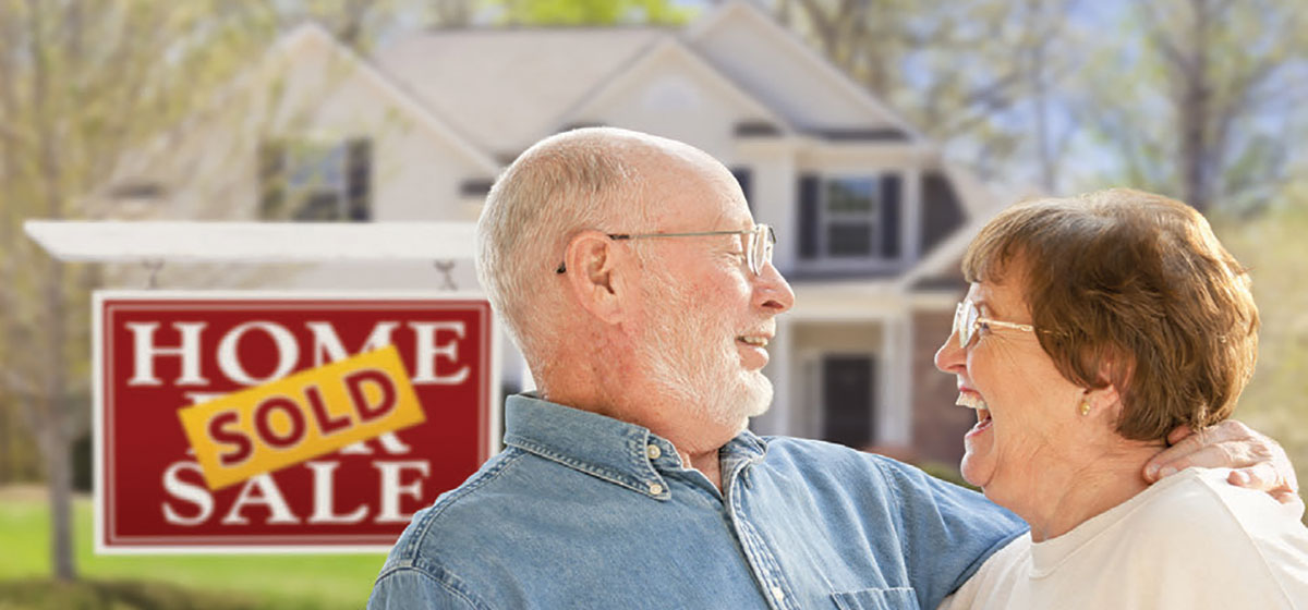 Overwhelmed How Can I Help Senior Moves older couple selling house